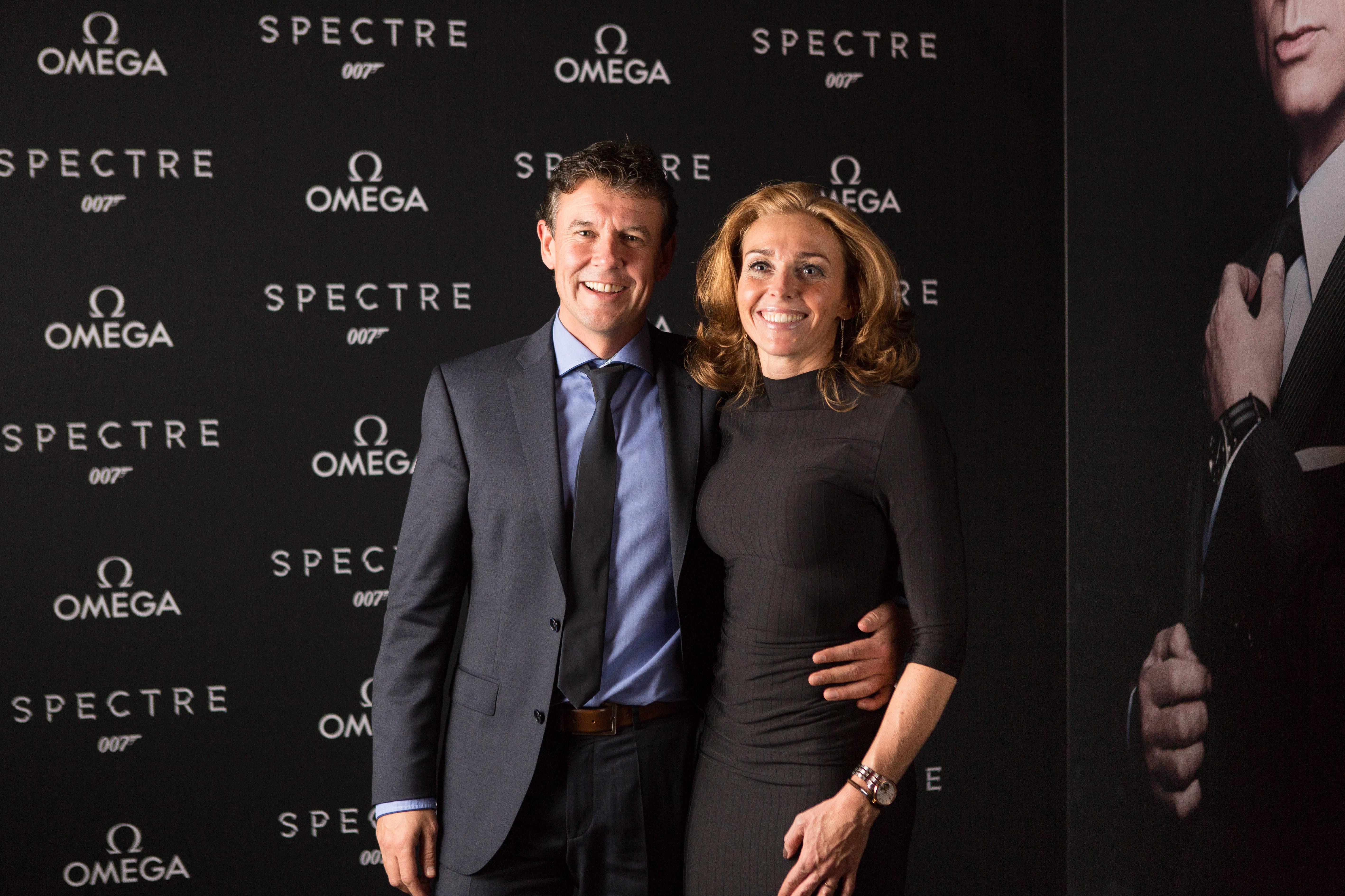 spectre-omega wall-45