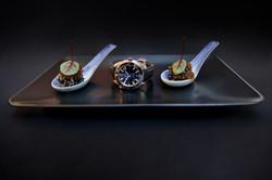 Omega y Caviar