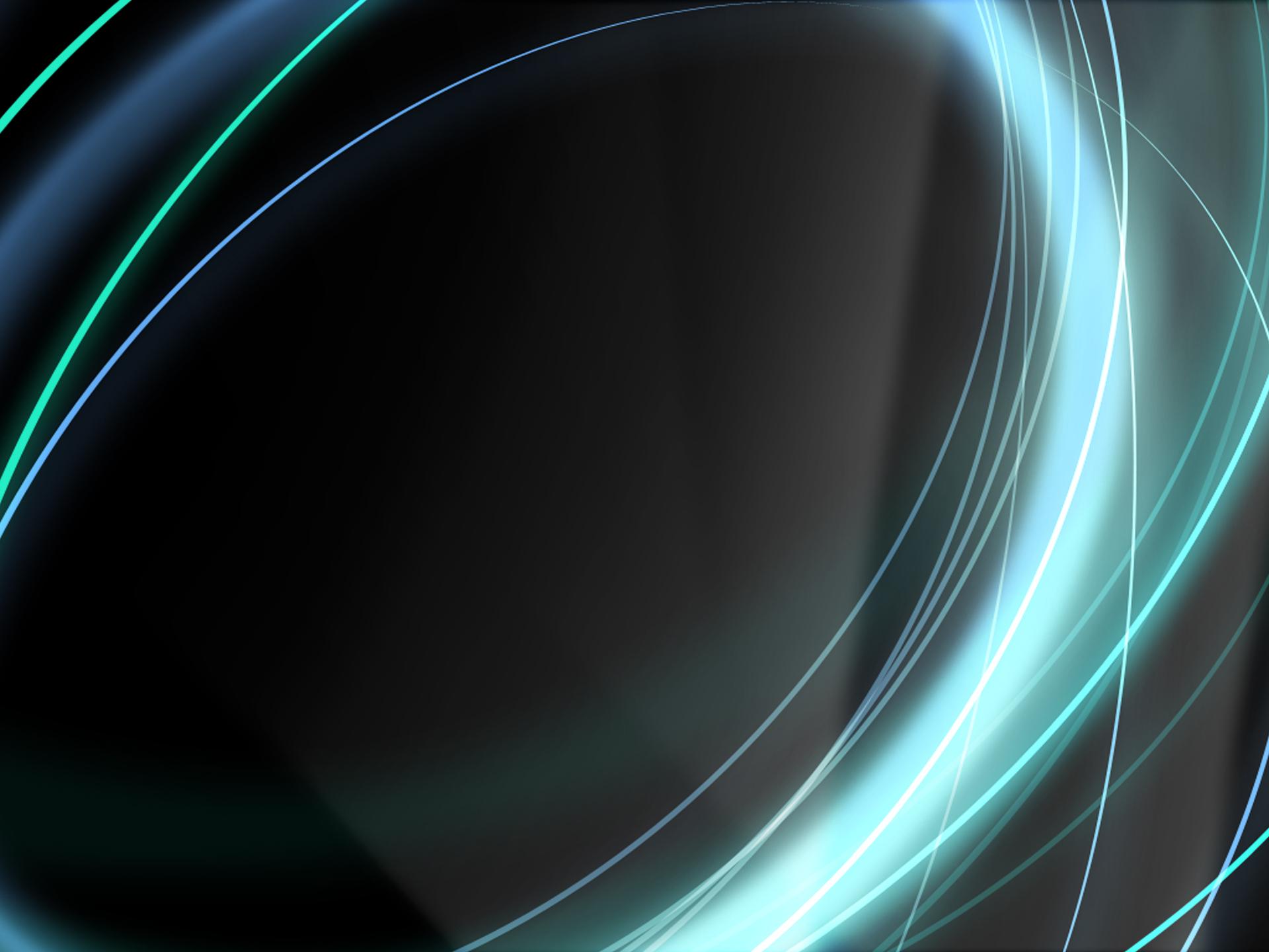 Sphères au néon