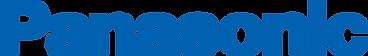 2013 Panasonic Only Logo Blue.png