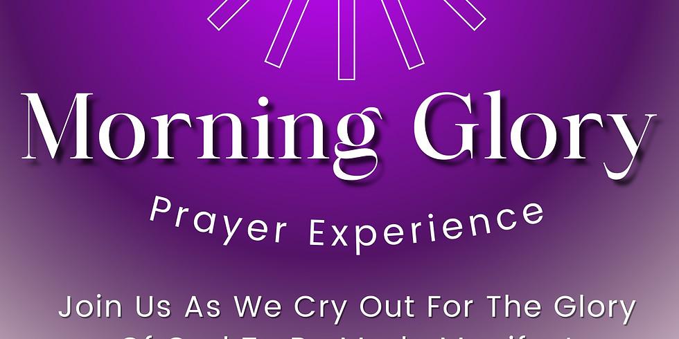 Morning Glory Service