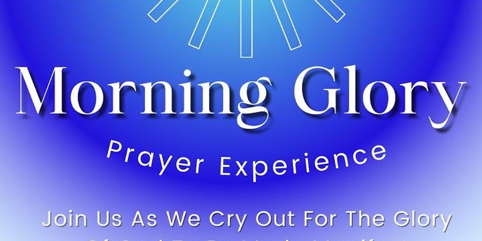 Morning Glory Prayer Service