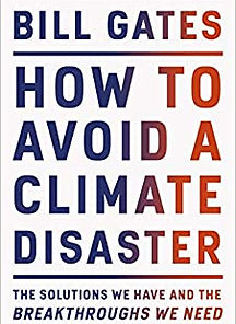 Bill Gates How to avoid a climate disast