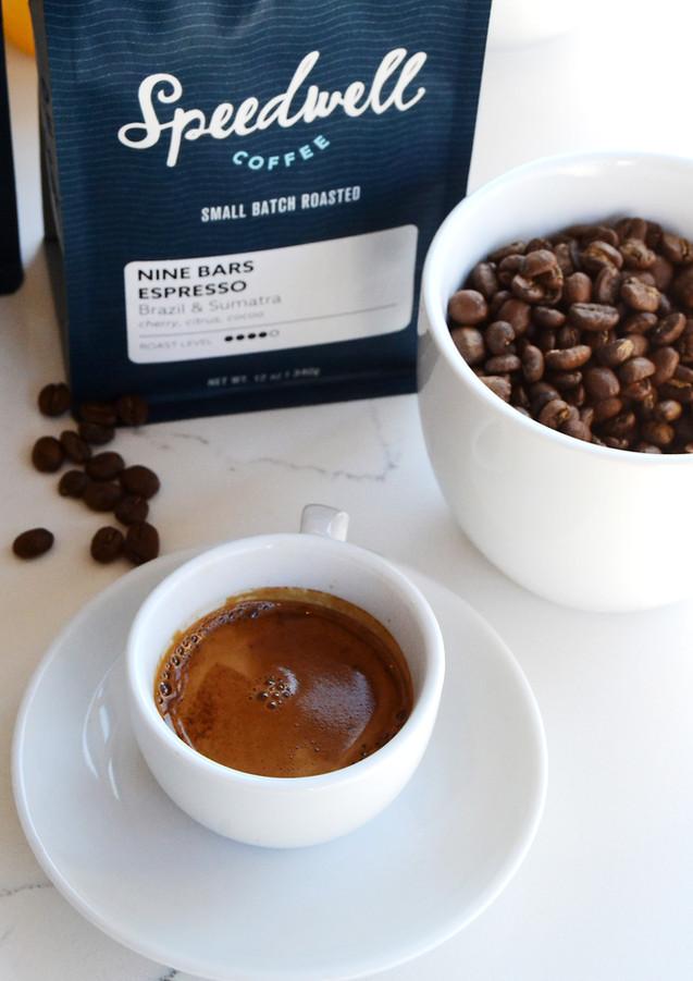 Speedwell Espresso