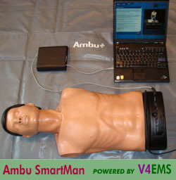 AMBU SmartMan
