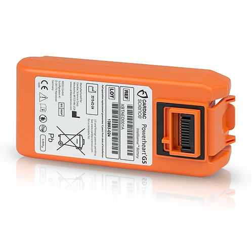 Extended Life Lithium Battery (G5)