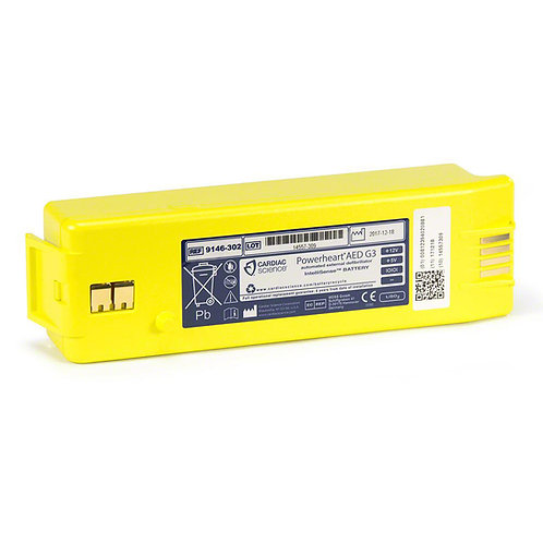 Extended Life Lithium Battery (G3)