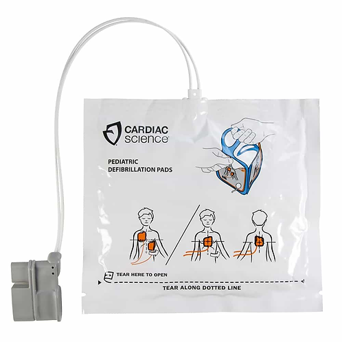 Pediatric Electrodes (G5)