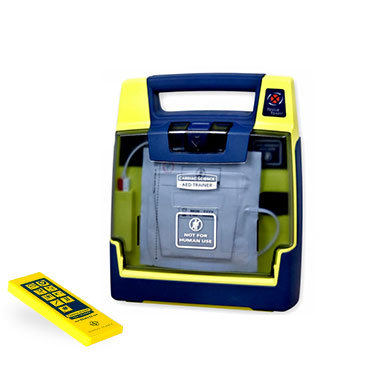 Cardiac Science AED G3 Trainer