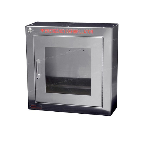 AED Metal Wall Cabinet