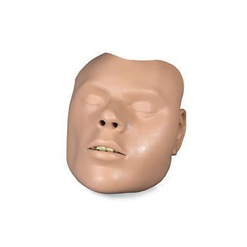 AMBU Man Face Pieces (5/pkg)