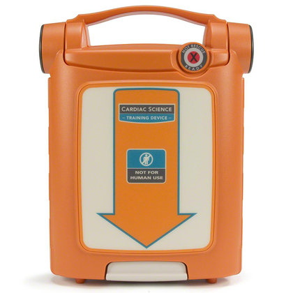 Cardiac Science AED G5 Trainer