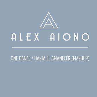 One Dance_Hasta El Amanecer - thumbnail.