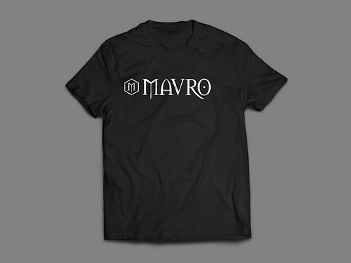 MAVRO BASIC T-SHIRT