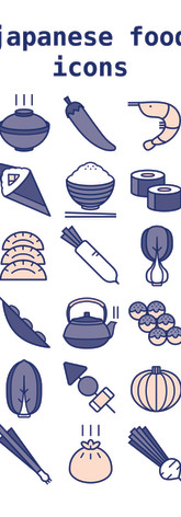 FOOD ICONS. ISLA ARNOLD.jpg