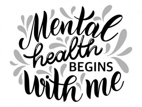 Mental Health- a taboo?
