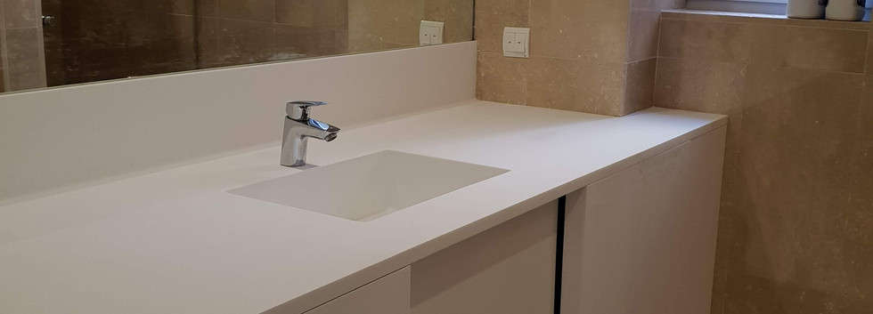 ONLY SOLID SURFACE IBIZA