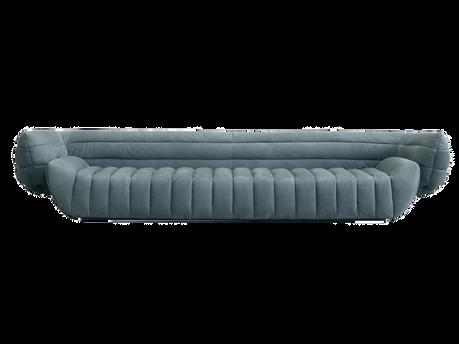 Tactile sofa - vinceenzo de cotis for baxter (2014)
