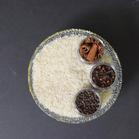 Pilaf: The perfect everyday rice