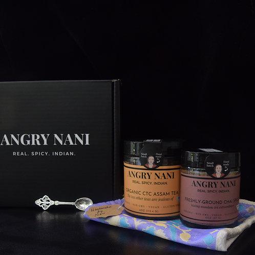 Ancient Chai Gift Set