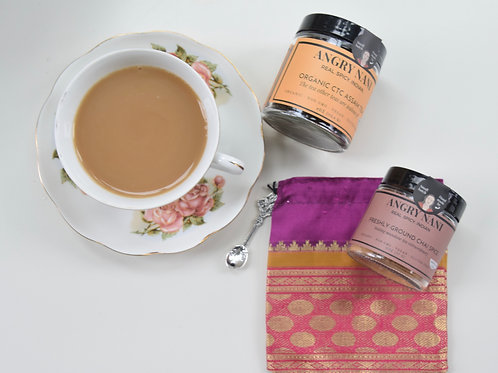 Ancient Chai Gift Set