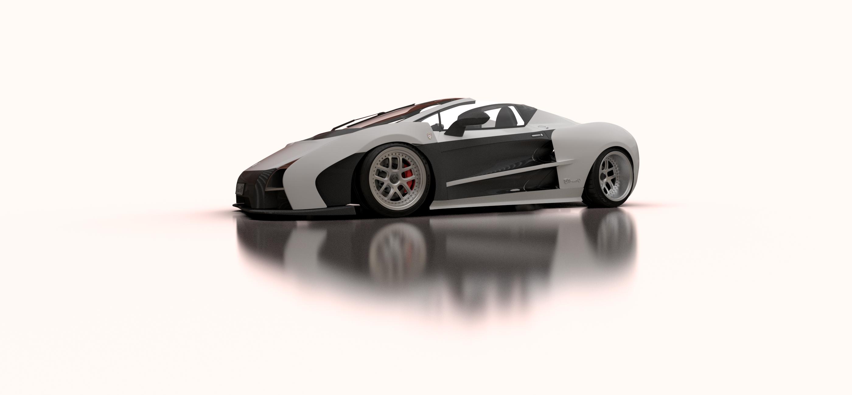 V2 Carbon Edition