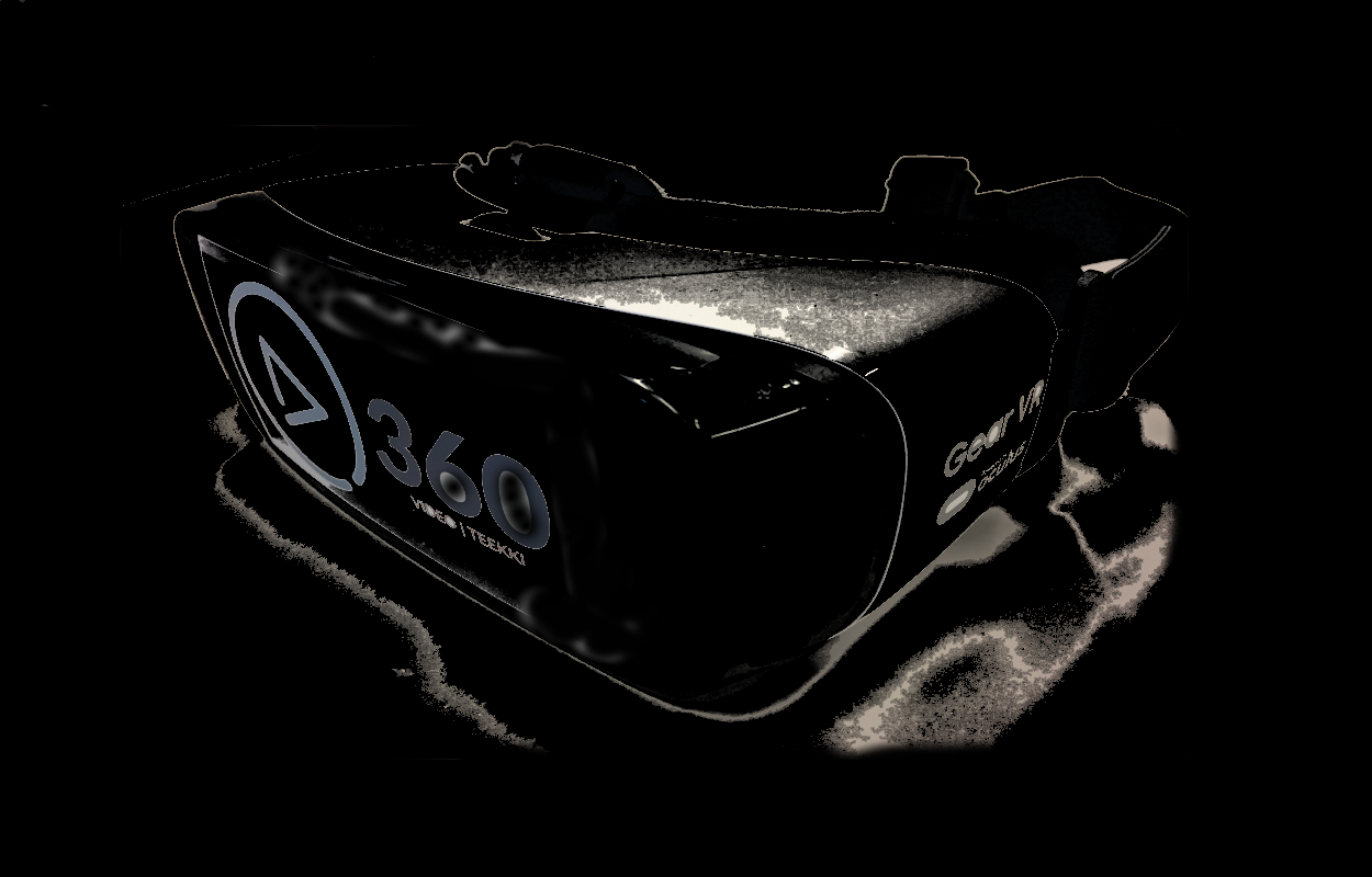 GearVR 360teekki3