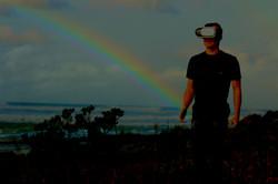 man with VR set TEST1