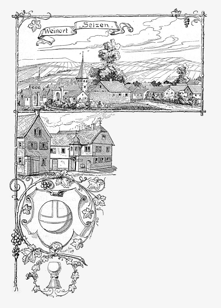 1906: Selzen