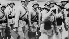 Chronik des Untergangs - Selzen von 1939 bis 1945
