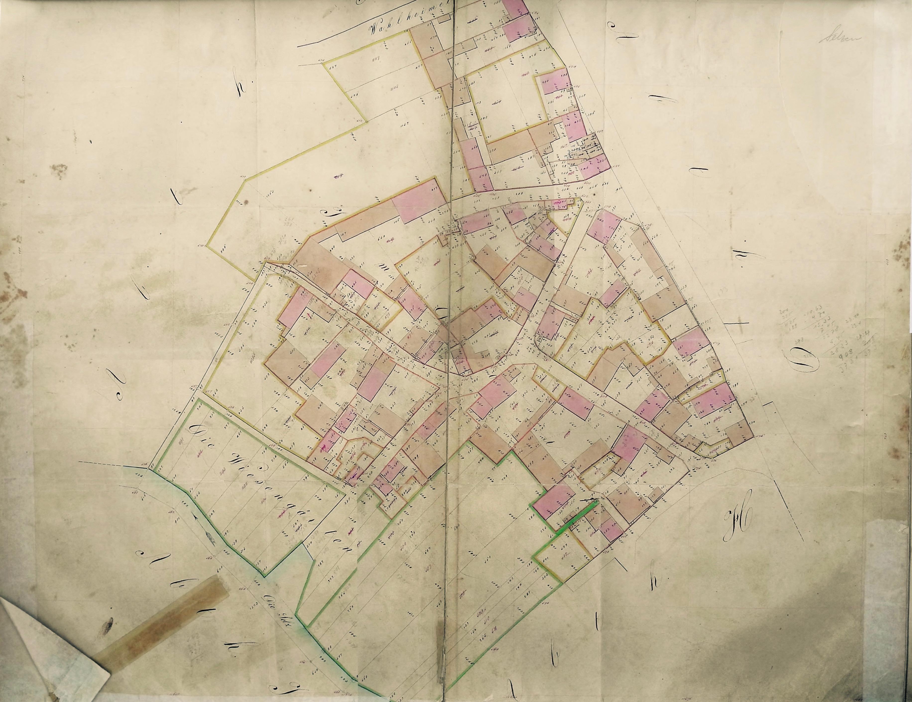 1859: Selzen (1)