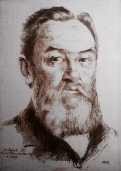 1907: Johannes Kessel