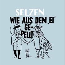 """Amazon Selzen"" - 1953 bis 1986"