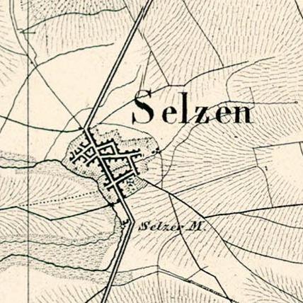 1823: Selzen