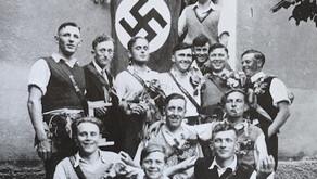 Notizen aus dunkler Zeit - Selzen von 1933 bis 1938