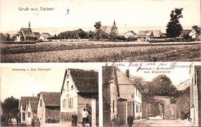 Vor 1920