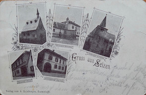 Vor 1910