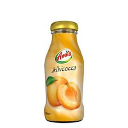 Amita Apricot juice/ Amita Albicocca