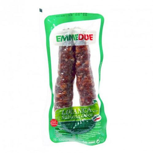 Cured Sausage - Sweet