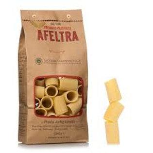 Pacchero - Artisan Durum Wheat Semolina Pasta - Pasta Artigianale di Semola di G