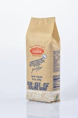 Rice Vialone Nano * Riserva