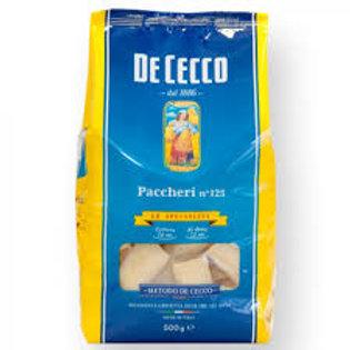Mafaldine - Durum Wheat Semolina Pasta - Pasta di Semola di Grano Duro