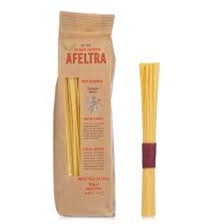 Bucatino - Artisan Durum Wheat Semolina Pasta - Pasta Artigianale di Semola di G