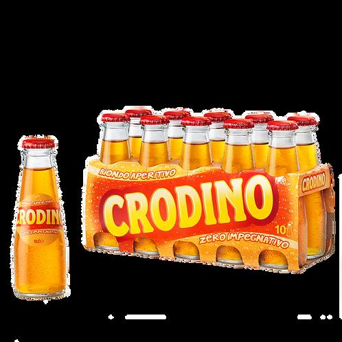 Crodino Alcohol Free Aperitif/ Crodino Aperitivo Analcolico