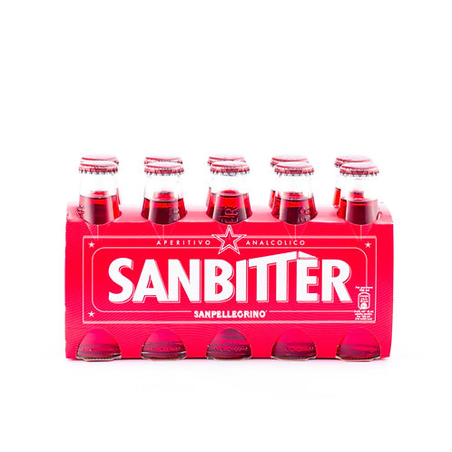 SanBitter - Red