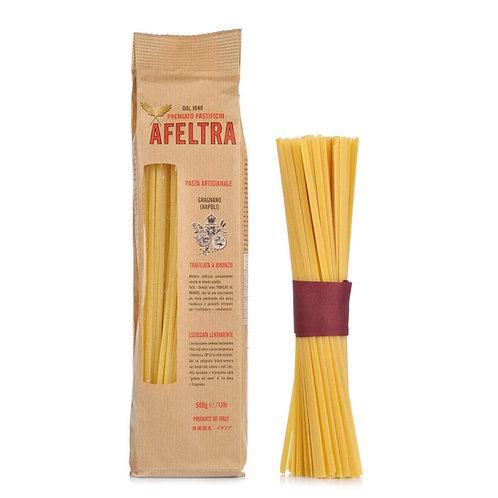 Linguina - Artisan Durum Wheat Semolina Pasta - Pasta Artigianale di Semola di G