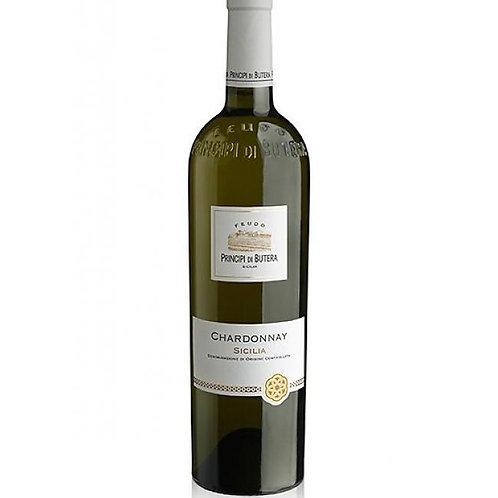 Chardonnay DOC Feudo Principi di Butera 2015