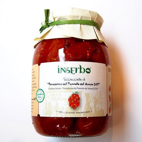 Inserbo - Piennolo Del Vesuvio Cherry Tomatoes