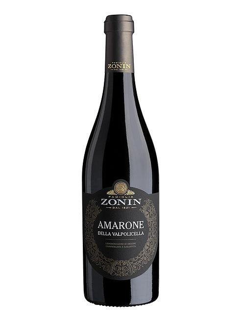 Amarone Della Valpolicella - Zonin 2013