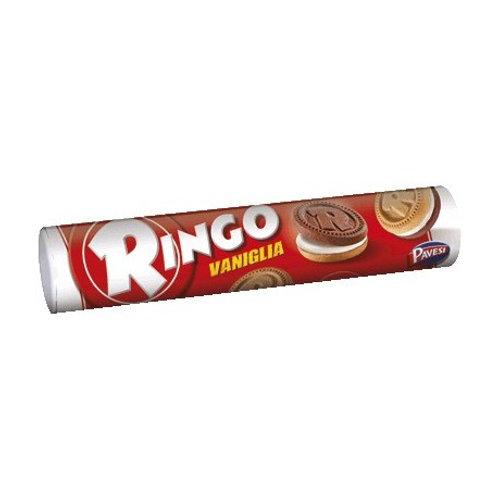 Ringo – Vanilla Cookies/ Ringo – Biscotti alla Vaniglia